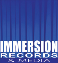 Immersion Records Logo